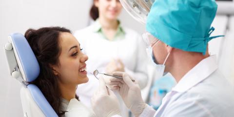 4 Benefits of Dental Cleanings, Headland, Alabama