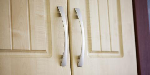 3 Items to Consider When Choosing Wood for Cabinets, Albemarle, North Carolina