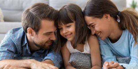A Brief Guide to Guardianship & Adoption, Albemarle, North Carolina