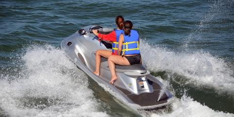 Everything You Need to Know About Jet Ski Insurance, Albemarle, North Carolina