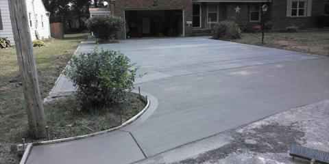 Stanziano Concrete, Concrete Contractors, Services, Oberlin, Ohio