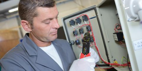 5 Signs You Need an Electric Panel Upgrade for Home Efficiency & Safety, Lockhart, Texas