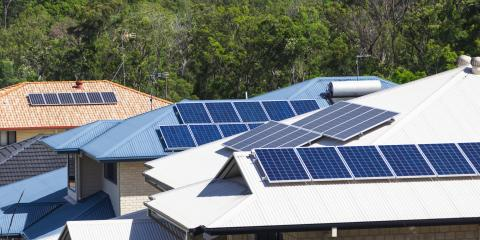 How Does Residential Solar Energy Work?, Miamisburg, Ohio