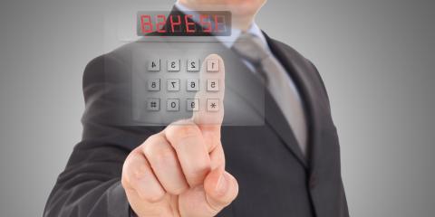 3 Reasons You Need a Business Alarm System, Washington, Ohio