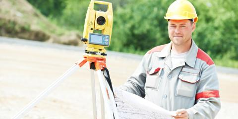 Why It's Vital to Perform a Topographic Survey for Architectural Design, Friday Harbor, Washington