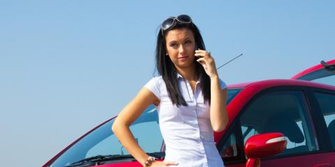 5 Times You Need Roadside Assistance, Cookeville, Tennessee