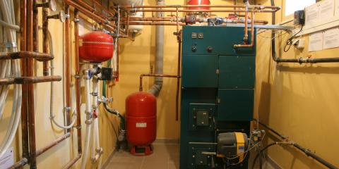 Fixing 3 Issues You Might Encounter With an Oil Furnace, Greece, New York