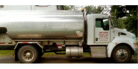 State Fuel Company Inc. , fuel delivery, Services, Rochester, New York
