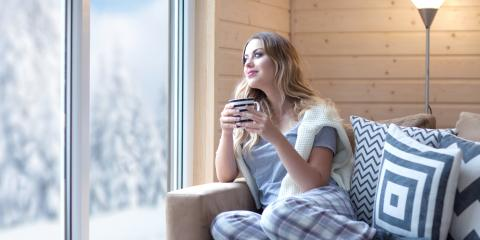 4 Ways a Mitsubishi Electric® Comfort System Can Keep Your Home Warm This Winter, Staten Island, New York