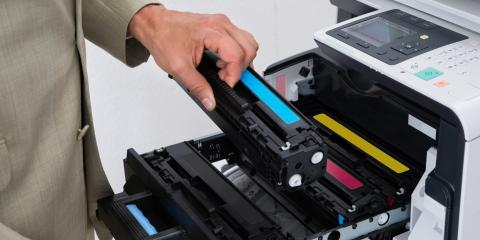 A Guide to Toner & Ink Cartridge Recycling, Staten Island, New York