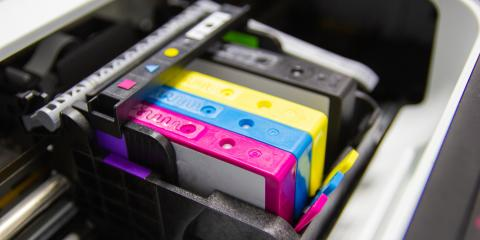 A Short Guide to Ink Cartridges , Staten Island, New York