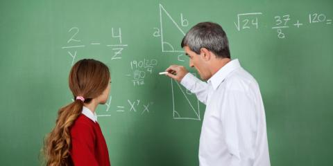 3 Ways a Math Tutor Can Help a Math-Proficient Child, New York, New York