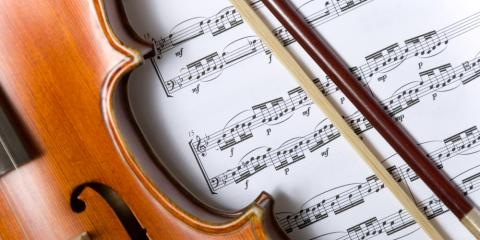 What Your Child Will Learn From Music Theory Classes, New York, New York