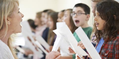 5 Benefits of Voice Lessons for Your Child, New York, New York