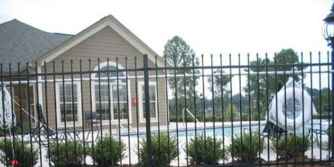 Top 4 Reasons to Install an Aluminum Fence, Statesboro, Georgia