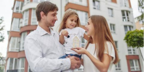 Top 3 Ways Apartment Living Benefits Families, Statesboro, Georgia