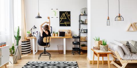 3 Ways to Help a Small Apartment Seem Larger, Statesboro, Georgia