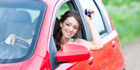 A Guide to Choosing a Vehicle for Your Teen Driver, Statesboro, Georgia