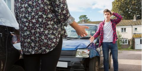 Car Accident Lawyers Outline Common Causes of Car Crashes, Statesboro, Georgia