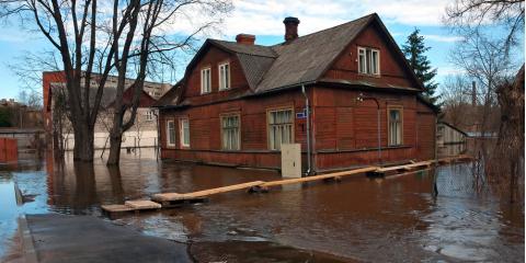 4 Helpful FAQs About Flood Insurance, Statesboro, Georgia