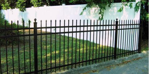4 Reasons to Install an Aluminum Fence, Statesboro, Georgia