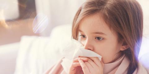 Pharmacy Discusses 5 Effective Child Cold Remedies, Statesboro, Georgia