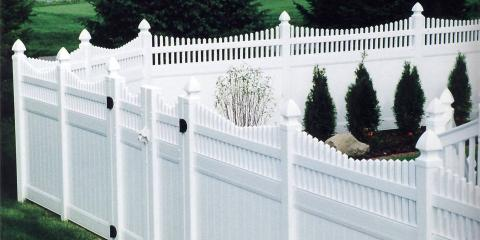 4 Reasons to Consider Fence Installation for Your Property, Statesboro, Georgia