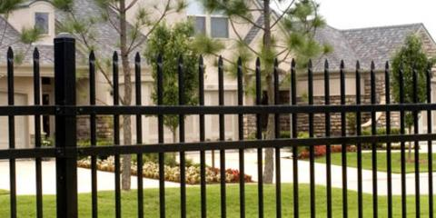3 Factors When Choosing Fencing for a Residential Development, Statesboro, Georgia