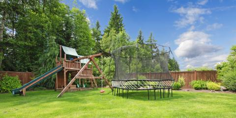 3 Best Types of Fences for Young Families, Statesboro, Georgia