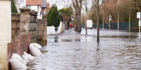 3 Benefits of Flood Insurance, Statesboro, Georgia