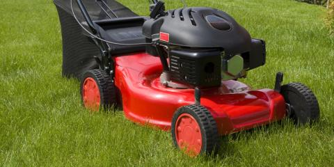 3 Things to Consider When Choosing a Lawn Mower, Statesboro, Georgia