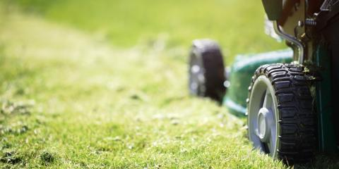4 FAQs About Changing a Lawn Mower's Oil, Statesboro, Georgia