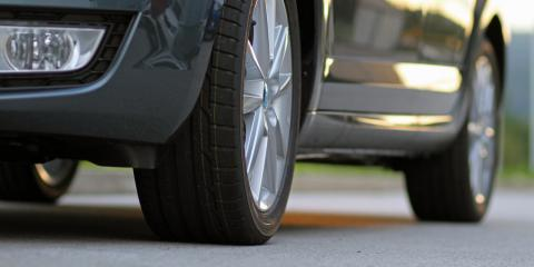 3 Tips for Maintaining Your New Tires, Statesboro, Georgia