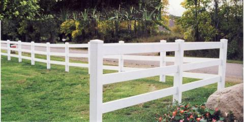 3 Benefits of Installing a Wooden Fence, Statesboro, Georgia