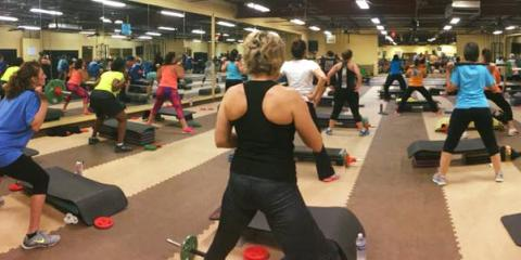 5 Benefits of Group Fitness Classes, Statesboro, Georgia