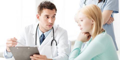 Why Are Regular Gynecology Appointments Necessary?, Statesboro, Georgia