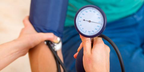 What Are the Risks of Forgoing Hypertension Care?, Statesboro, Georgia
