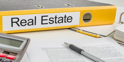 Top 5 Industry Terms You Should Know if You're Buying or Selling Real Estate, Statesboro, Georgia