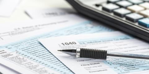 Why Is Tax Preparation Necessary Year-Round? , Statesboro, Georgia
