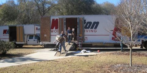 Tips For Saving Money When You Move: Advice From Your Local Movers, Statesboro, Georgia
