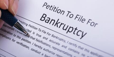 3 Details to Know When Filing Bankruptcy While Running a Business, Statesville, North Carolina