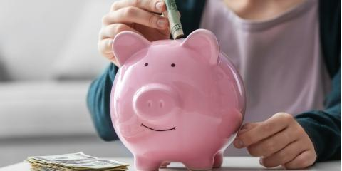 4 Steps to Improve Your Financial Health , Statesville, North Carolina