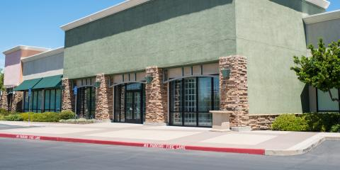 4 Benefits of Installing Storefront Glass Windows, Anchorage, Alaska