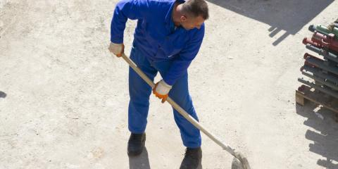 How to Choose the Right Post-Construction Cleaning Service, Sugarcreek, Ohio