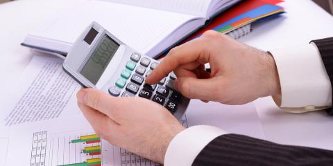 Top 3 Reasons to Hire a Certified Public Accountant, Beverley Manor, Virginia
