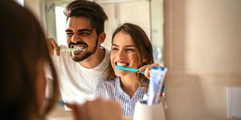 5 Top Dental Care Tasks to Do Every Day, Staunton, Virginia