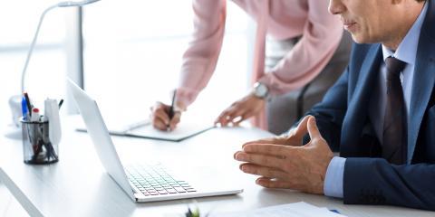 4 Benefits of Hiring a Payroll Service, Beverley Manor, Virginia