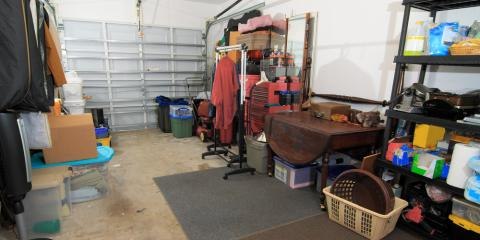 3 Signs You Need Additional Personal Storage Space, Staunton, Virginia