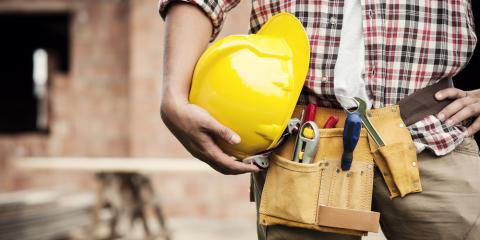 5 Easy Ways to Protect Yourself on the Job: Injury Lawyer Explains, Rio, Virginia