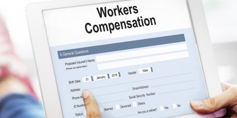 4 Reasons You Should File Your Workers' Compensation Claim Promptly, Rio, Virginia